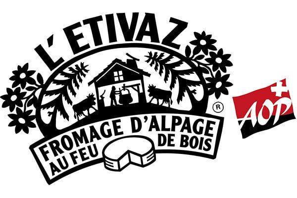 """Coopérative des producteurs de fromage d'alpage """"L'Etivaz"""""""